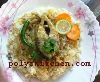 Polys kitchen collection of bangladeshi recipes forumfinder Choice Image